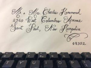 Standard Script